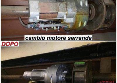 cambio motore.3 jpg