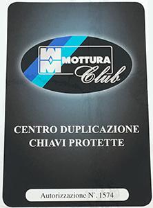fidelity service motura certificato